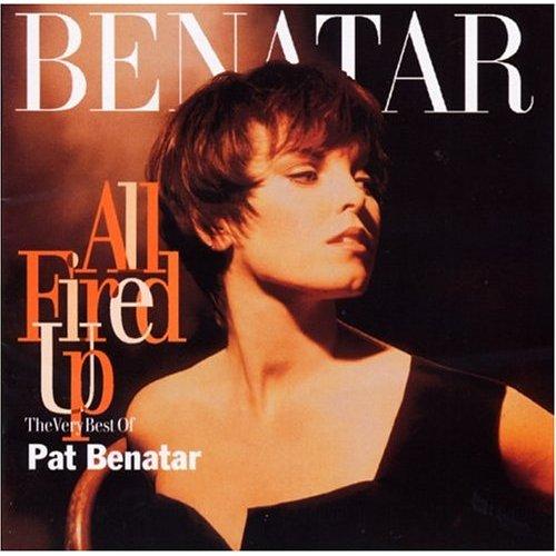 Pat Benatar - The Very Best Of Vol.1 and Vol.2